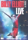 Billy Elliot The Musical - Live DVD (avaamaton) -musikaali-