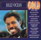 Billy Ocean - Gold CD (VG+/VG+) -soul-