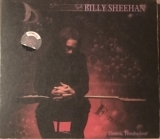 Billy Sheehan - Cosmic Troubadour (special edition) CD (VG+/VG+) -hard rock-