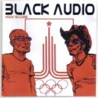 Black Audio - High Score CDEP (VG/M-) -electrorock-