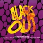 Black Out (The Best Of Black Records) CD (M-/M-)