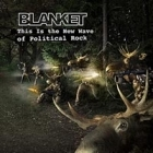 Blanket - This Is The New Wave Of Political Rock CD (M-/M-) -indie rock-