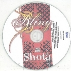 Bling - Shota PROMO CDS (VG/-) -r&b-