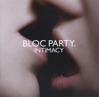 Bloc Party - Intimacy CD (VG/M-) -indie rock-