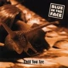 Blue In The Face - Until You Are CDEP (VG+/M-) -pop rock-