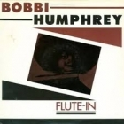 Bobbi Humphrey - Flute-In CD (VG+/M-) -jazz-funk-