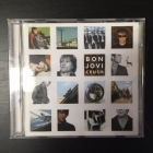Bon Jovi - Crush CD (M-/M-) -pop rock-