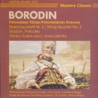 Borodin - Polovietzkian Dances CD (VG/M-) -klassinen-