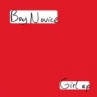 Boy Novice - Girl ep CDEP (M-/M-) -dub/reggae/funk-