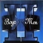 Boyz II Men - II CD (G/VG+) -r&b-