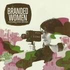 Branded Women - Cities And Seas CD (VG+/M-) -indie rock-