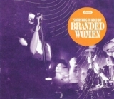 Branded Women - Something To Hold On CDS (VG+/M-) -indie rock-