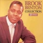 Brook Benton - Collection CD (M-/M-) -soul-