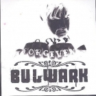 Bulwark - Undressed For Success CDEP (VG/VG+) -punk n roll-