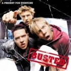 Busted - A Present For Everyone (special edition) CD (M-/M-) -pop rock-