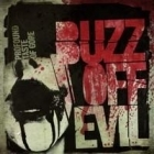 Buzz Of Evil - Profound Taste Of Gore CD (VG+/M-) -punk rock-