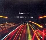 Bypassers - Some Nothing Song CDEP (VG+/M-) -indie rock-