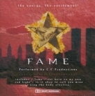 C.C. Productions - Fame CD (VG/VG+) -soundtrack-