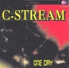 C-Stream - One Day CDS (M-/M-) -dance-