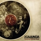 Cajunga - Dancing With The Boys PROMO CDS (VG/VG+) -melodic rock-