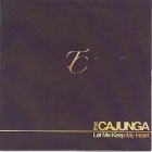 Cajunga - Let Me Keep My Heart PROMO CDS (VG/VG+) -melodic rock-