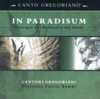 Canto Gregoriano - In Paradisum CD (M-/M-) -klassinen-
