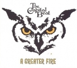 Capital Beat - A Greater Fire CD (M-/M-) -ska/reggae-