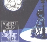 Capital Beat - On The Midnight Wire CD (avaamaton) -ska/reggae-