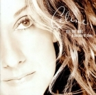 Celine Dion - All The Way...A Decade Of Song CD (VG/M-) -pop-