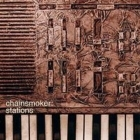 Chainsmoker - Stations CD (M-/VG+) -electro rock-