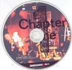 Chapter One - Last Letter PROMO CDS (VG/-) -proge rock-