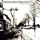 Charming Disappointment - You've Been Here Too CD (avaamaton) -punk rock-