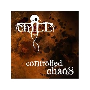 Chill - Controlled Chaos CD (VG+/VG+) -nu metal-