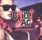 Chilly Hag - Keep On Going On CDS (VG+/VG+) -pop rock-