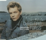 Christian Forss - Unforgettable CDS (VG+/M-) -pop-