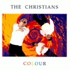 Christians - Colour CD (VG+/VG+) -soul-
