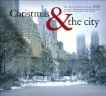 Christmas And The City 3CD (VG/VG+)