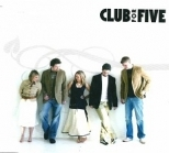 Club For Five - Broken Before You PROMO CDS (VG/M-) -pop-