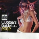Clubber's Guide To... 2002 2CD (M-/M-)
