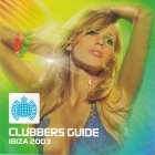 Clubbers Guide To Ibiza 2003 2CD (VG+/VG+)