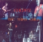 Colditz - The Third Child CDEP (VG/VG+) -hard rock-