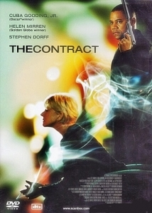 Contract DVD (VG+/M-) -toiminta-