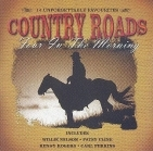 Country Roads (Four In The Morning) CD (M-/M-)