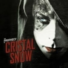 Cristal Snow - The Prophecy CD (VG/VG+) -electropop-