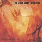 Cyan Velvet Project - Retrogression EP CDEP (VG+/VG+) -industrial rock-