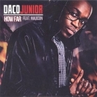 Daco Junior Featuring Madcon - How Far PROMO CDS (VG+/VG+) -hip hop-