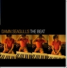 Damn Seagulls - The Beat CDS (VG+/M-) -indie rock-