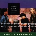 Dance With A Stranger - Fool's Paradise CD (VG/VG+) -soft rock-
