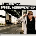 Daniel Merriweather - Love & War CD (M-/M-) -r&b-