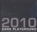Dark Playground - Metal Compilation 2010 PROMO CD (M-/VG+)